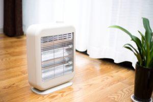 暖房器具 処分