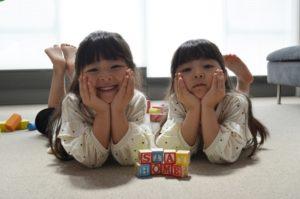 幼児の英語教育の効果