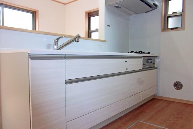 キッチン・浴室のリフォーム費用|水回りリフォームで自宅を快適に
