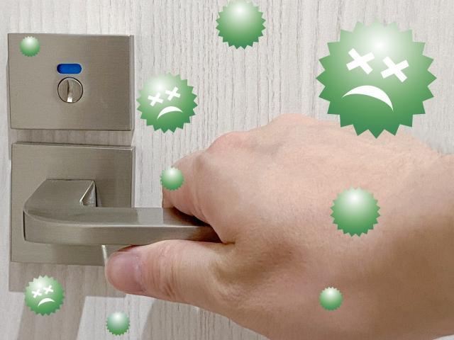 除菌はプロにお任せ!より安心で快適なわが家にするために